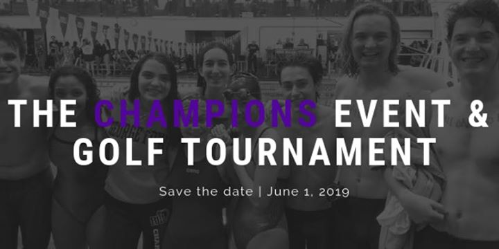 The Champions Event & Golf Tournament