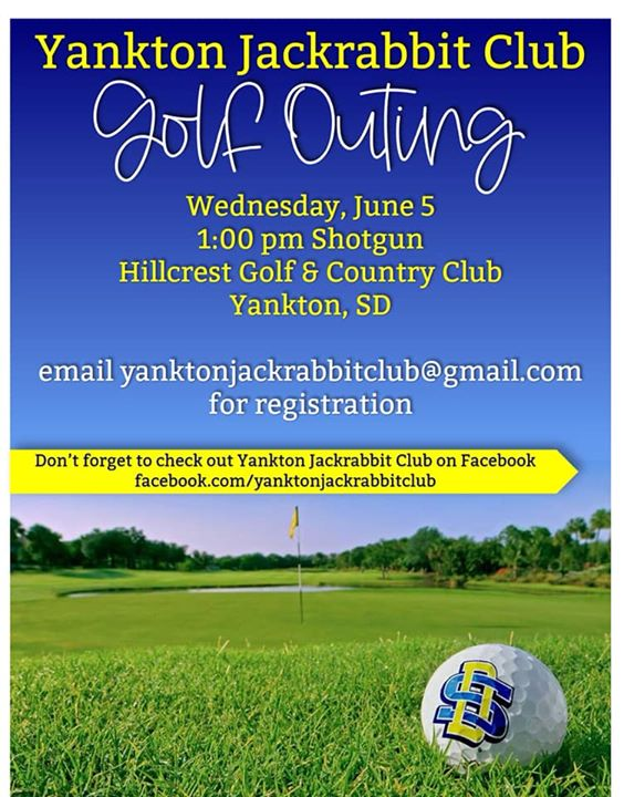 Yankton Jackrabbit Club