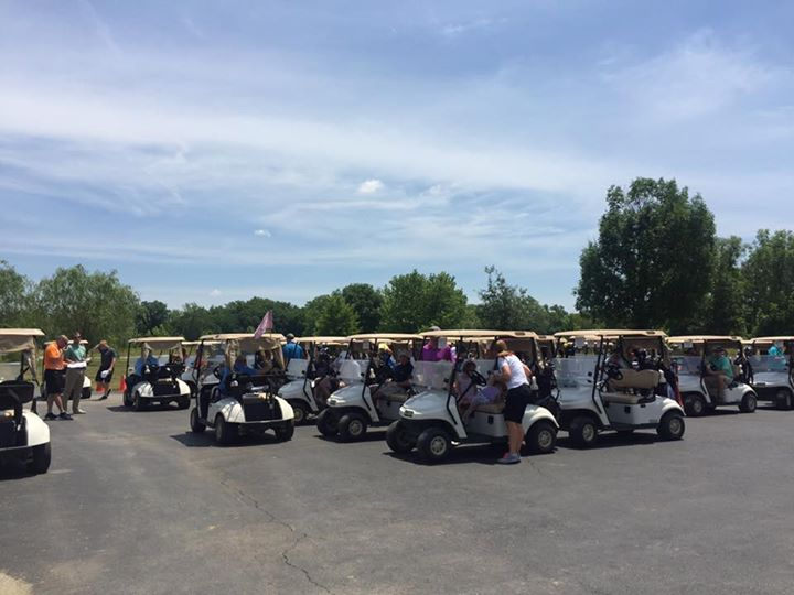 2019 Clark Foundation Golf Tournament