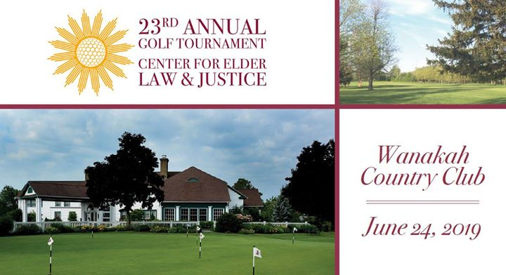CELJ 23rd Annual Golf Tournament!