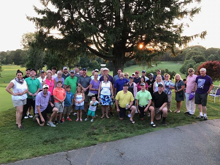 Second Annual Marino Donnelly Golf Tournament