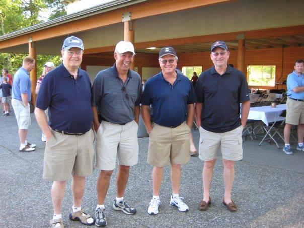 Dennis Carman Memorial Golf Tournament
