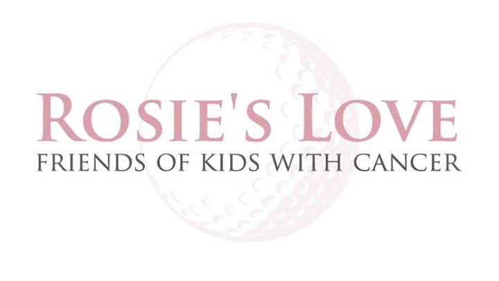 Rosie's Love 19th Annual Golf Tournament