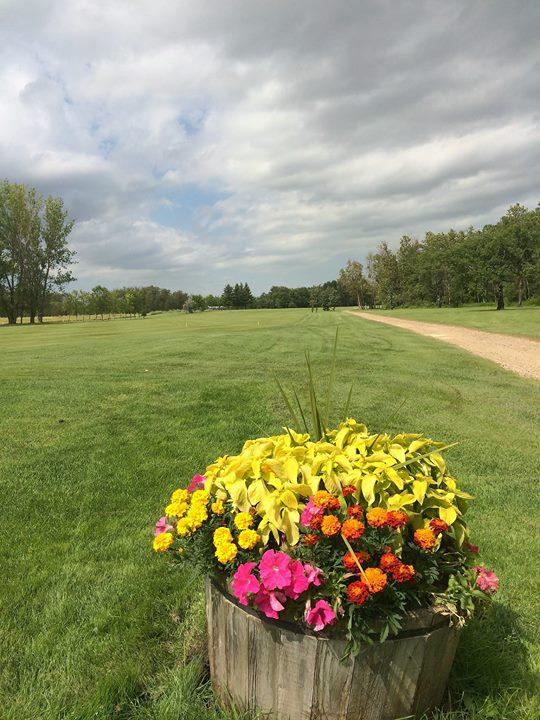 Ladies' Golf Tournament