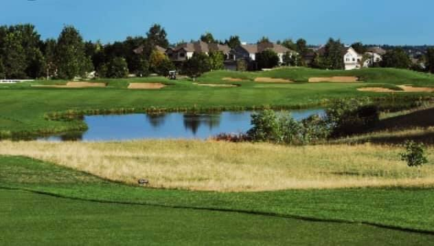 Project PEACE Golf Tournament at Broadlands Golf Course