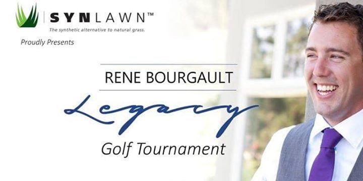 Rene Bourgault Legacy Golf Tournament 2019