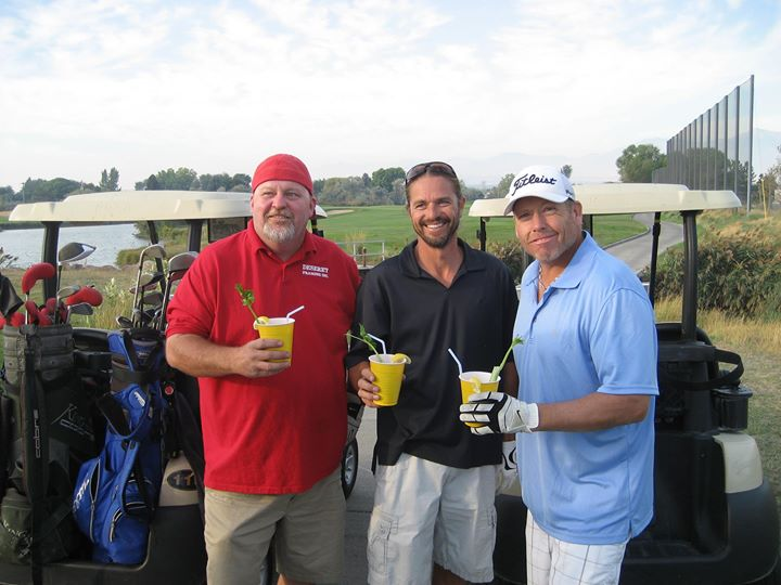 Camp Hobe' Golf Tournament