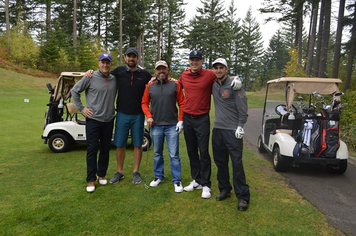 Creations For Cures Golf Tournament