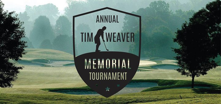 2019 Tim Weaver Memorial Golf Tournament