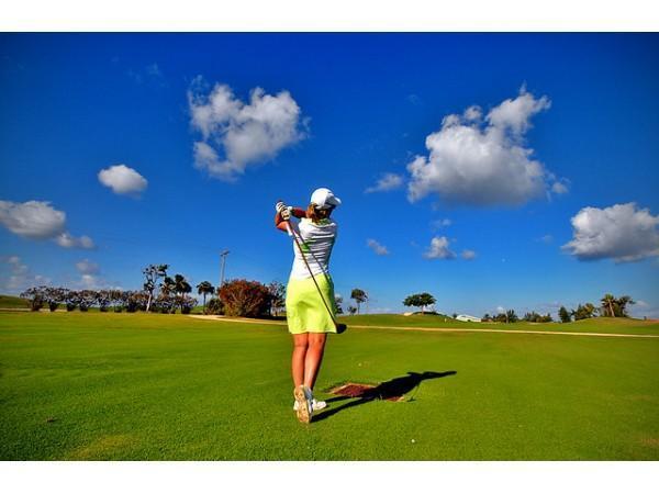 2019 Ladies Golf Tournament - 9 Hole Texas Scramble