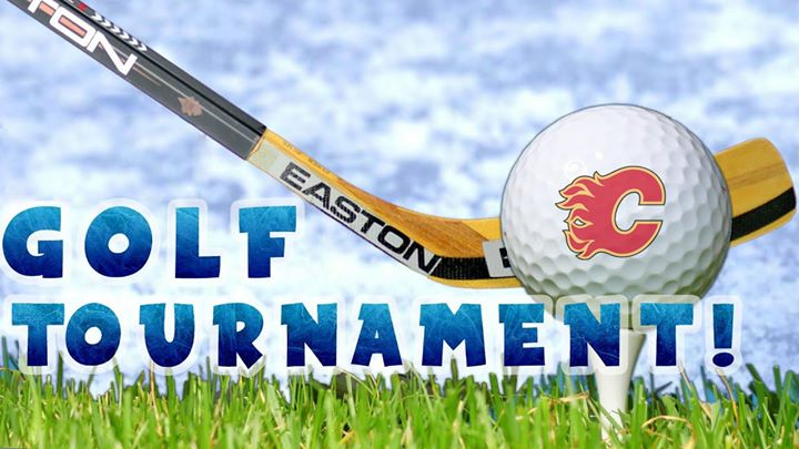 CCYHA Annual Golf Tournament