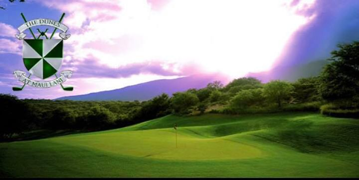 Maui Rugby Golf Tournament & Luncheon