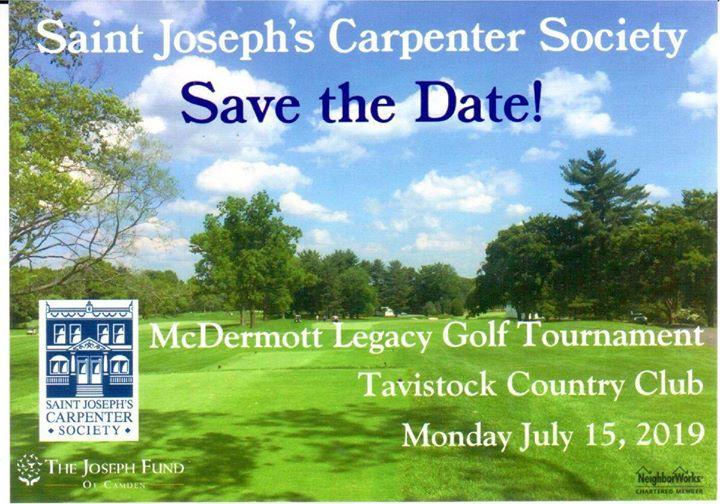 McDermott Legacy Golf Tournament