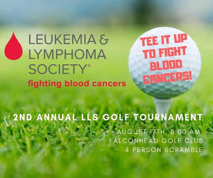 2nd Annual LLS Golf Tournament