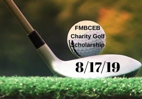FMBCEB Charity Golf Scholarship Tournament