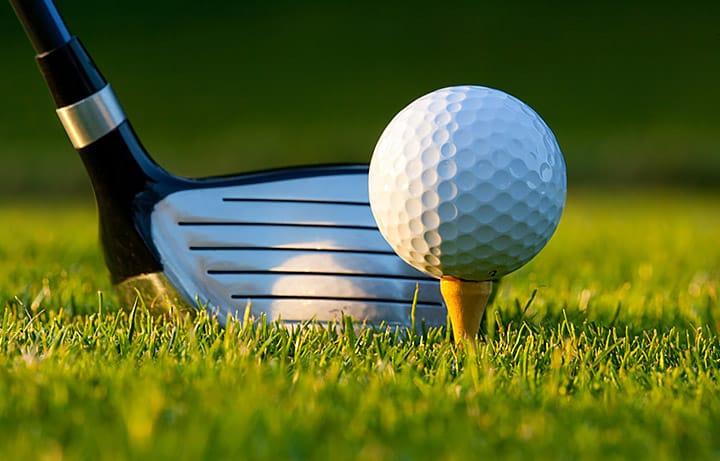 Backpack Golf Tournament