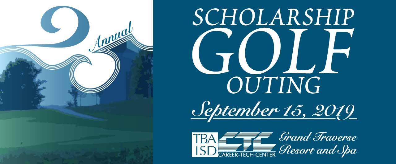 TBAISD Career Tech Center Scholarship Golf Outing