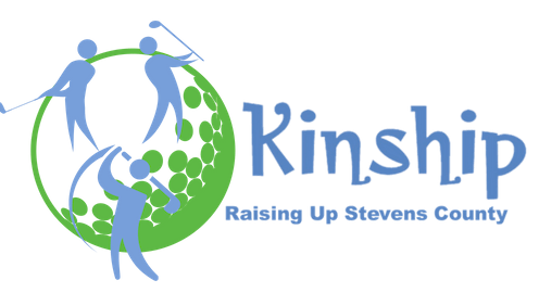 Golf Fore Mentoring with RUSC Kinship