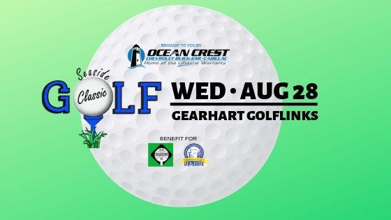 2019 Seaside Golf Classic