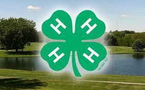 Clay County 4-H Council Golf Scramble