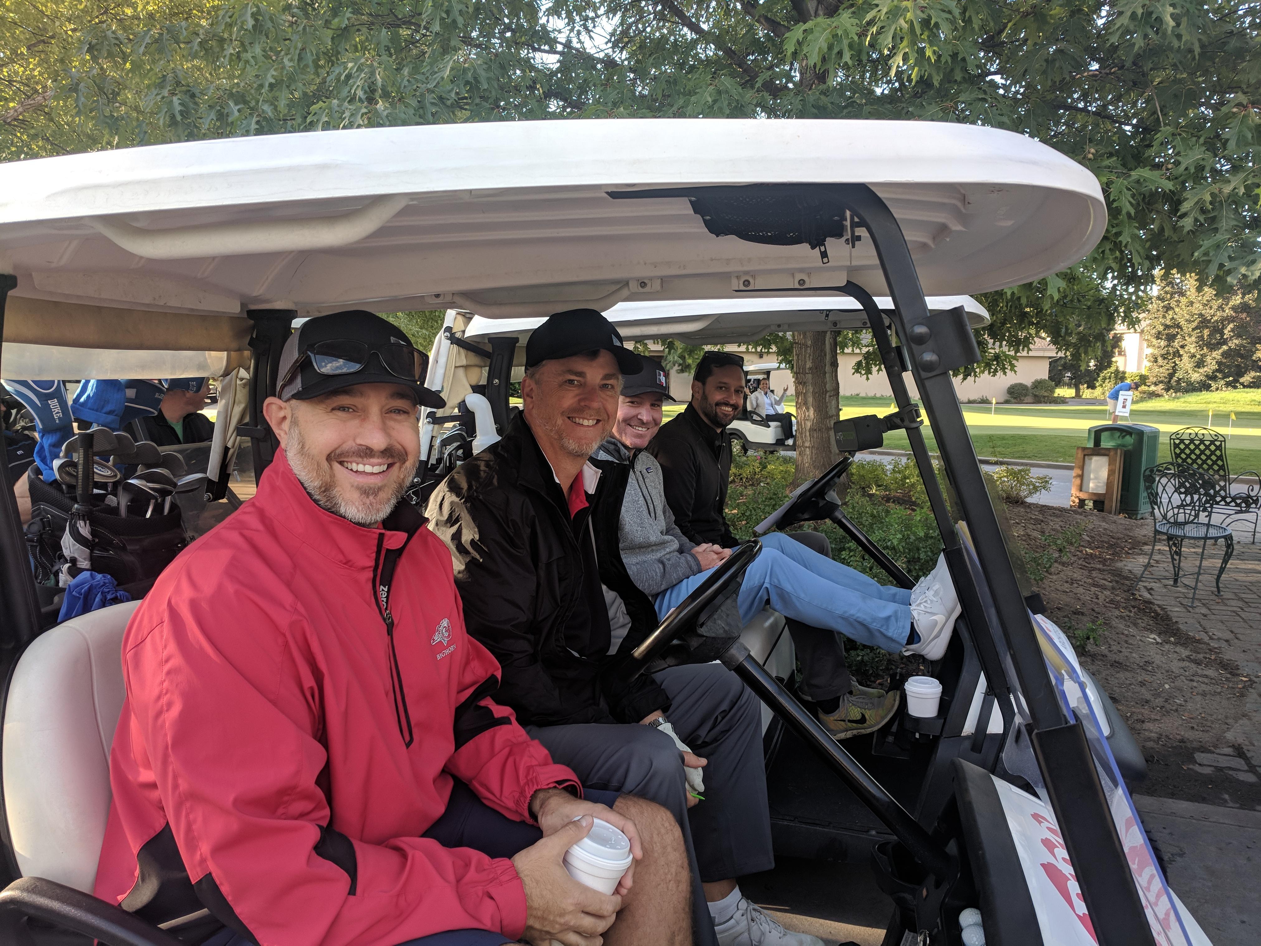 2019 BOMA Idaho Golf Tournament