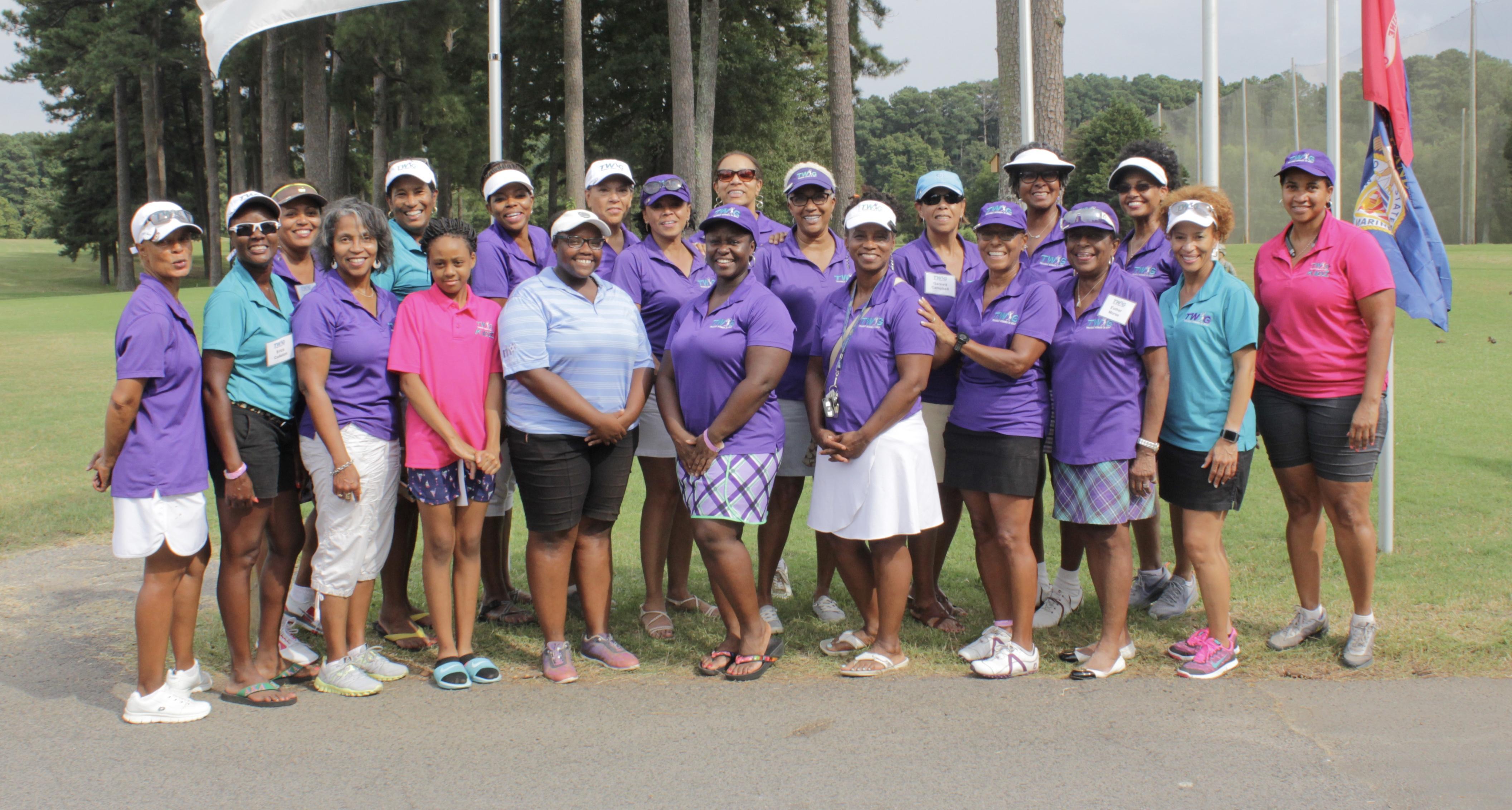 TWIG Foundation 16th Annual Invitational Golf Tournament