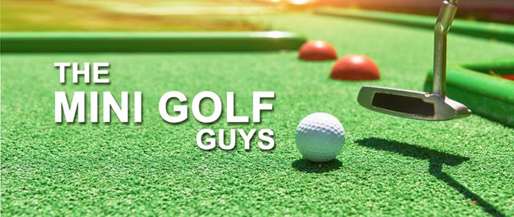 Mini Golf Guys Virginia Tournament 2019