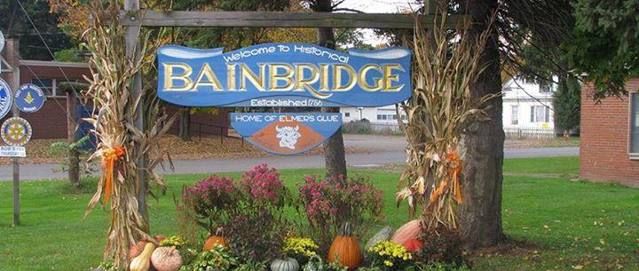 Bainbridge Chamber of Commerce 7th Annual Golf Tournament