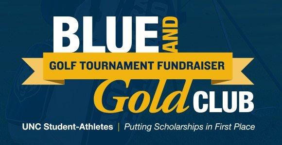 2019 Blue & Gold Golf Tournament
