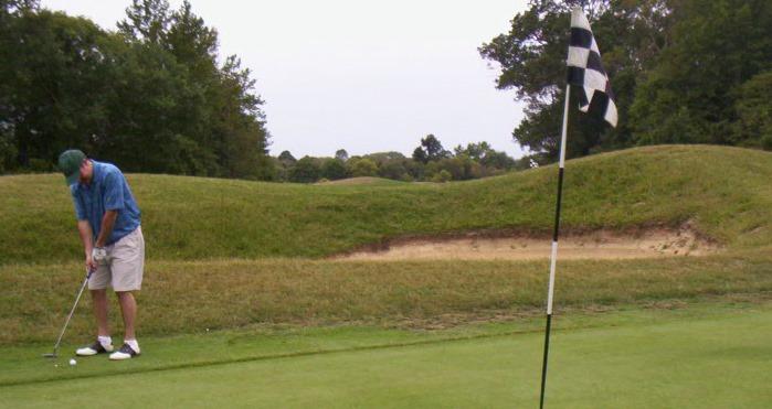 19th Annual Scholarship Golf Tournament