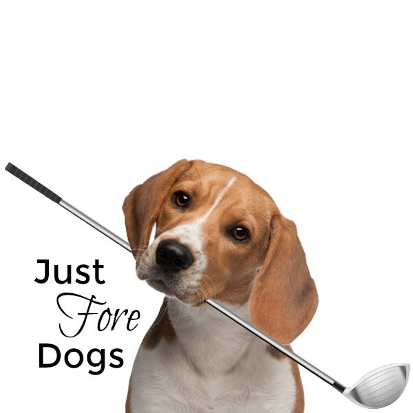 Just Fore Dogs 4th Annual Charity Golf Tournament