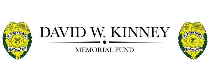 6th Annual Lt. David W. Kinney Memorial Golf Tournament