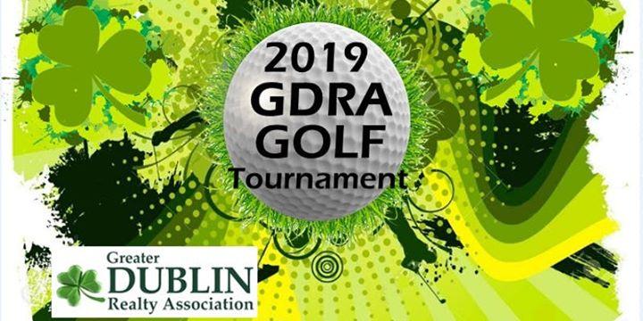 GDRA Golf & Euchre Tournament