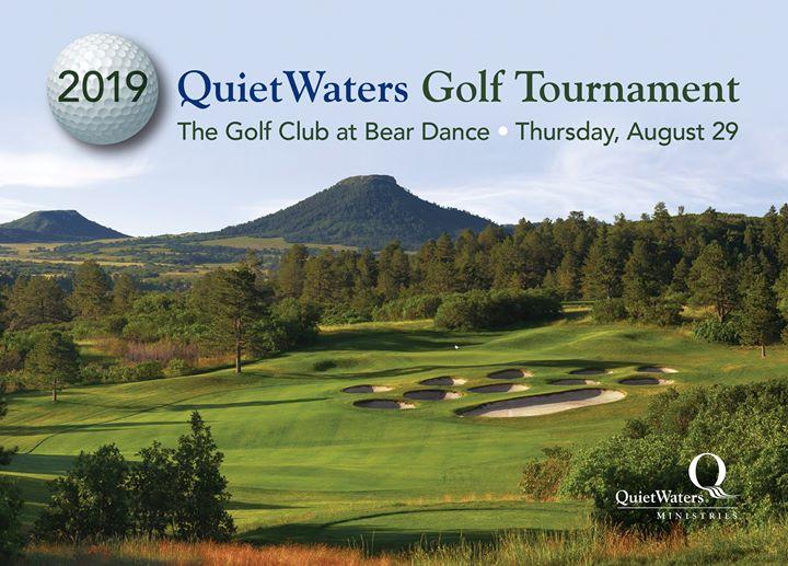 QuietWaters Golf Tournament