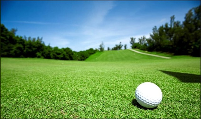 Wet'suwet'en First Nation 14th Annual Golf Tournament