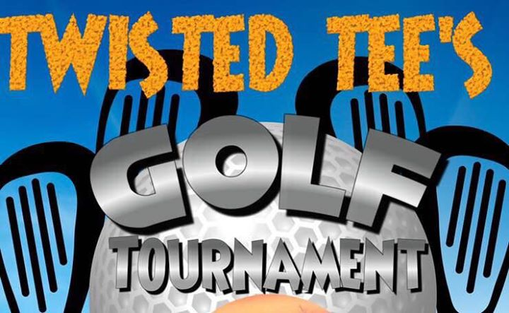Twisted Tee's Golf Tournament