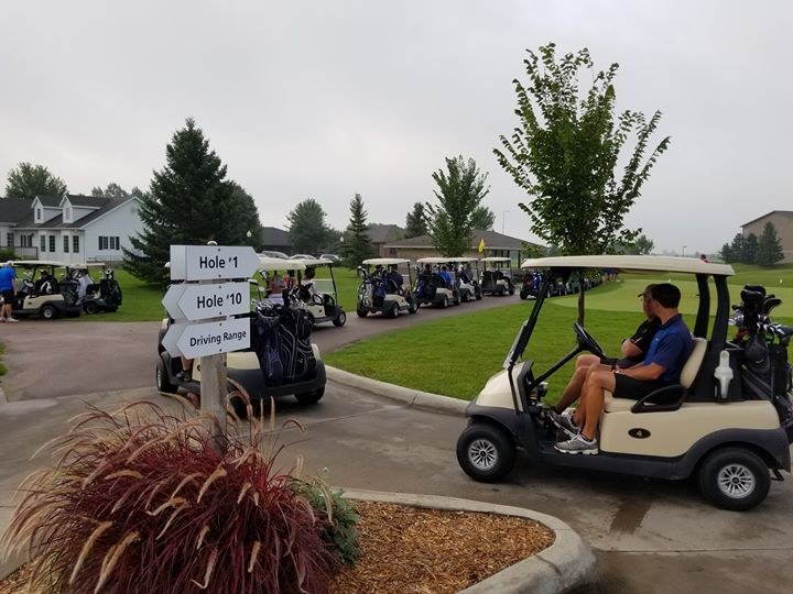 Reliabank Golf Tournament