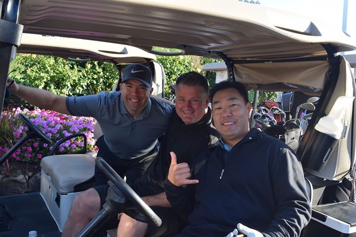 JASO's Annual Golf Tournament presented by Delta Air Lines