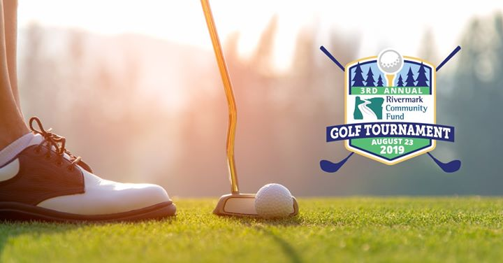 Rivermark's 3rd Annual Charity Golf Tournament