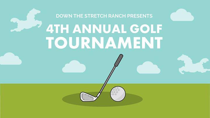 DTSR: 4th Annual Golf Tournament