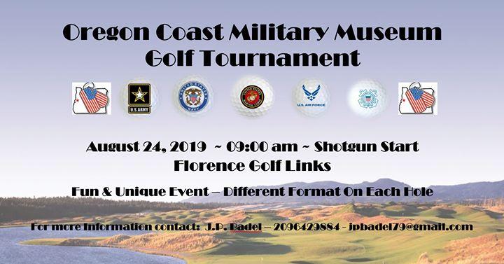 OCMM Golf Tournament