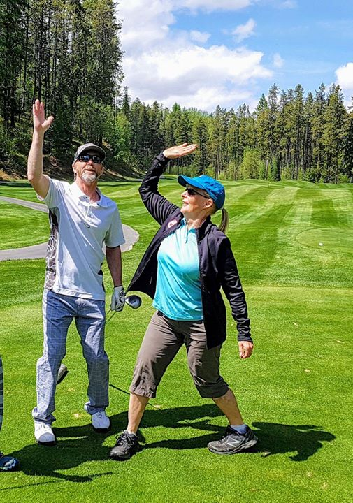 Couples Open Golf Tournament
