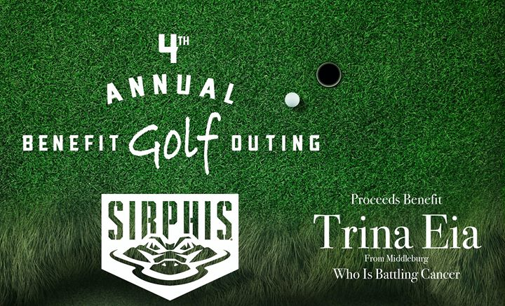 4th Annual Benefit Golf Tournament