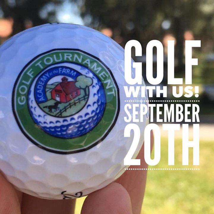 AATF Golf Tournament