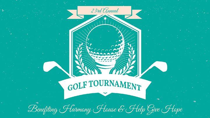 23rd Annual Golf Tournament