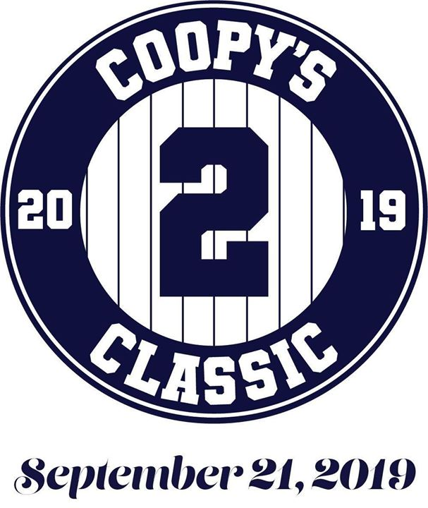 2nd Annual Coopy's Classic Golf Tournament