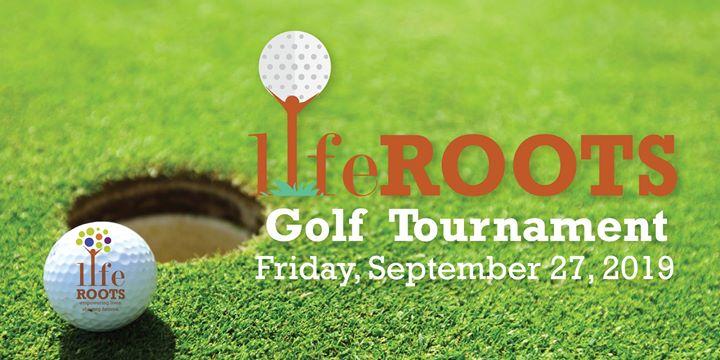LifeROOTS Golf Tournament