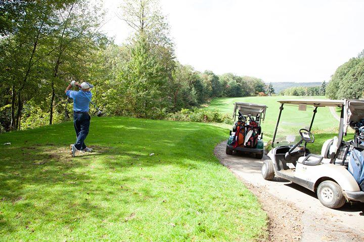 6th Annual NEToberfest Golf Tournament