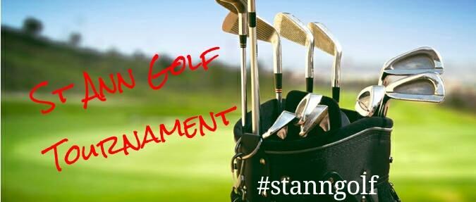 5th annual tournament At Fairchild Wheeler Golf course
