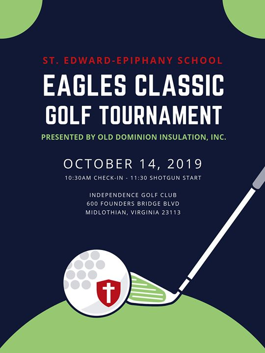 4th Annual Eagles Classic Golf Tournament
